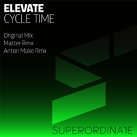 Elevate - Cycle Time (Matter Rmx) artwork