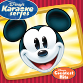 Disney's Karaoke Series: Disney's Greatest Hits-Various Artists