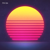 FM-84 - Goodbye (feat. Clive Farrington)
