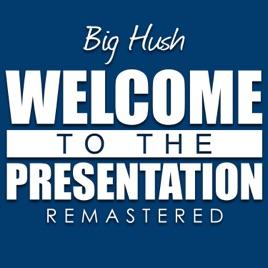 Homemadehits. Com – official website of big hush.
