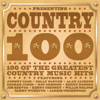 Verschiedene Interpreten - Country 100 Grafik