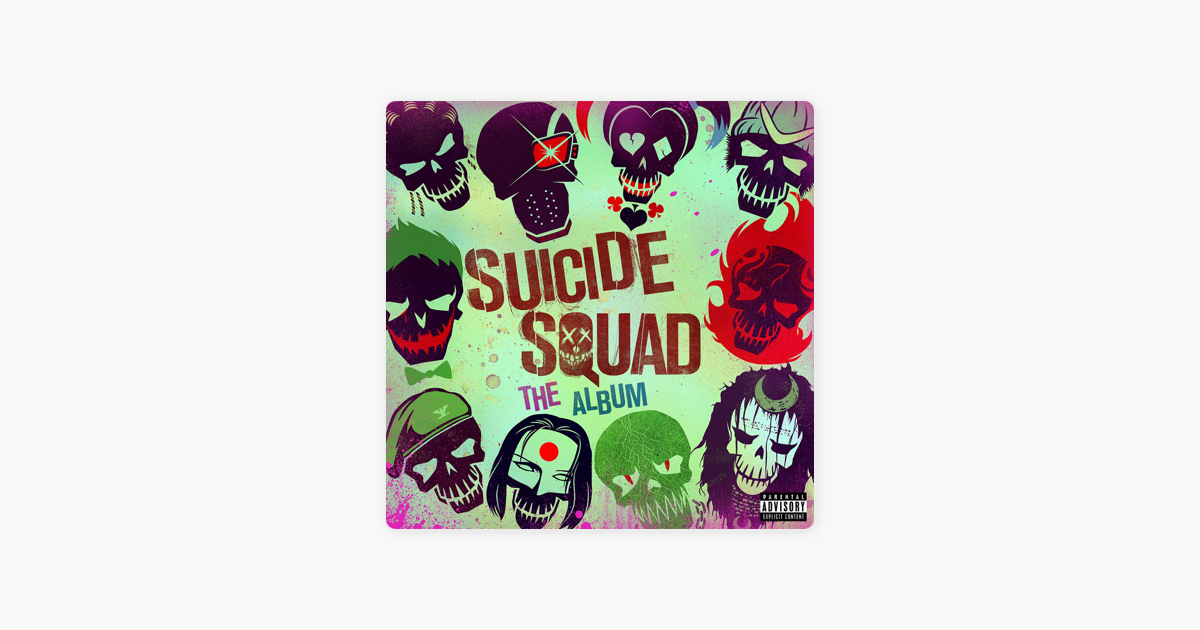 suicide squad album free download mp3