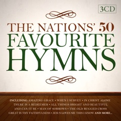 The Nations' 50 Favourite Hymns
