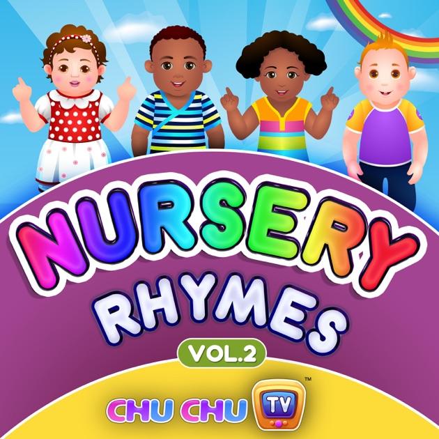 chuchu tv wheels on the bus nursery rhyme v1