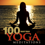 100 Must-Have Yoga Meditations: Relaxation Music with Sounds of Nature - Yoga Meditation Tribe - Yoga Meditation Tribe