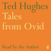 Ted Hughes - Tales from Ovid (Unabridged) artwork
