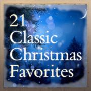 21 Classic Christmas Favorites - Various Artists - Various Artists