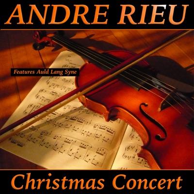 Christmas Concert - André Rieu