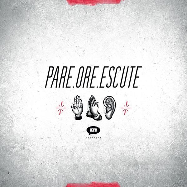 Megafone - Pare, Ore, Escute - EP album wiki, reviews