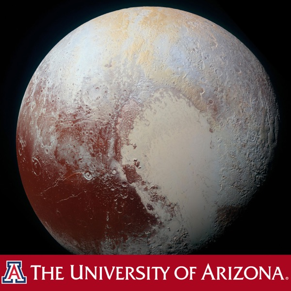 Lunar and Planetary Laboratory Evening Lecture Series 2015-2016