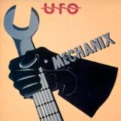 UFO - The Writer
