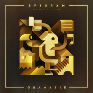 Gramatik - Epigram (Deluxe Edition)