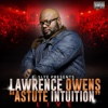 Astute Intuition (E. Slye Presents Lawrence Owens)