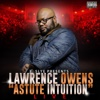 Astute Intuition (E. Slye Presents Lawrence Owens) - Lawrence Owens