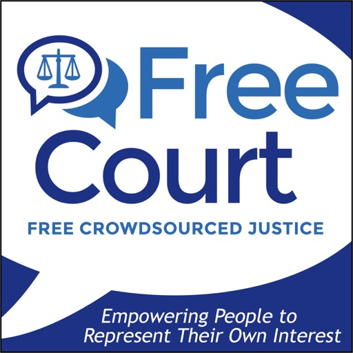 Cover image of Free Court Show with Jason Hartman