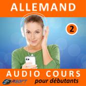 Allemand - Audio cours pour débutants 2