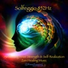 Solfeggio 852 Hz: Awakening Inner Strength & Self Realization: Zen Healing Music - PowerThoughts Meditation Club