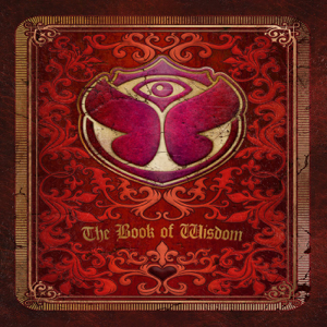 Varios Artistas - Tomorrowland - The Book of Wisdom 2012