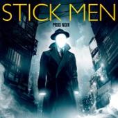 Stick Men - The Tempest