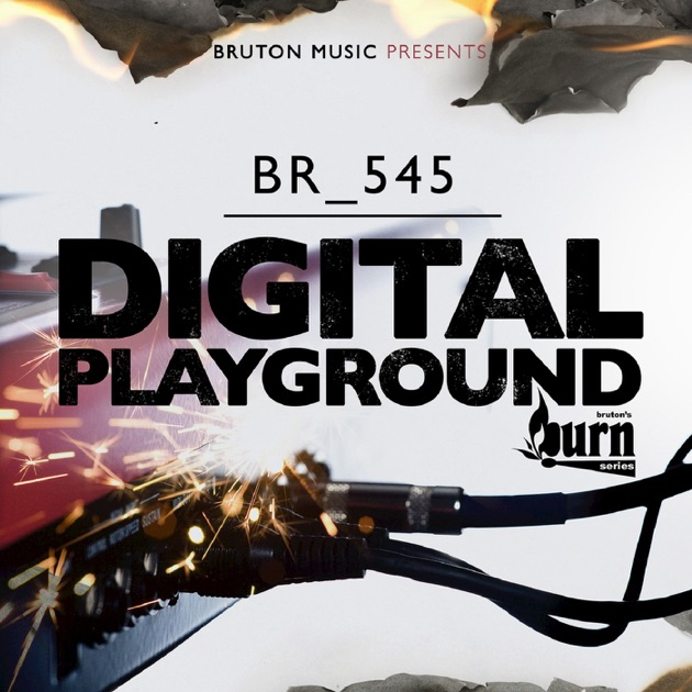 digital playground series