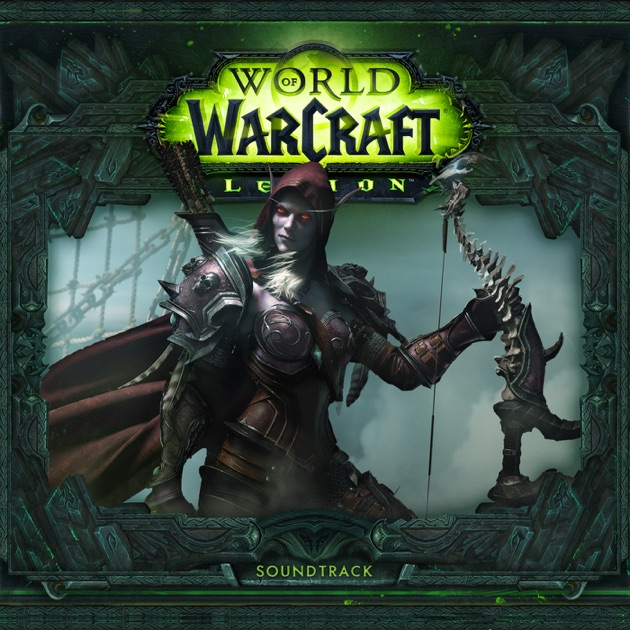 world of warcraft cataclysm original game soundtrack by russell