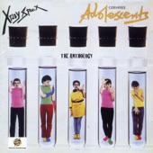 X-Ray Spex - Identity (Rough Mix)