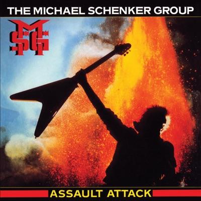 Assault Attack (Remastered) - Michael Schenker Group