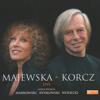 Alicja Majewska & Wlodzimierz Korcz - Przed Nocą i Mgłą (feat. Grzegorz Markowski) [Live] artwork