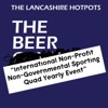 The Beer International Non-Profit, Non-Governmental Sporting Quad Yearly Event EP - The Lancashire Hotpots