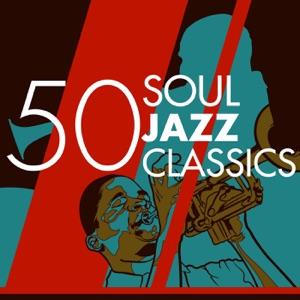 50 Soul Jazz Classics