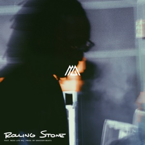 Rolling Stone (feat. Rexx Life Raj) - Single Mp3 Download