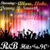 R&B Hits of the 90's, Vol. 2 - Various Artists
