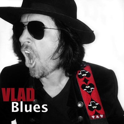 Blues - Vlad album