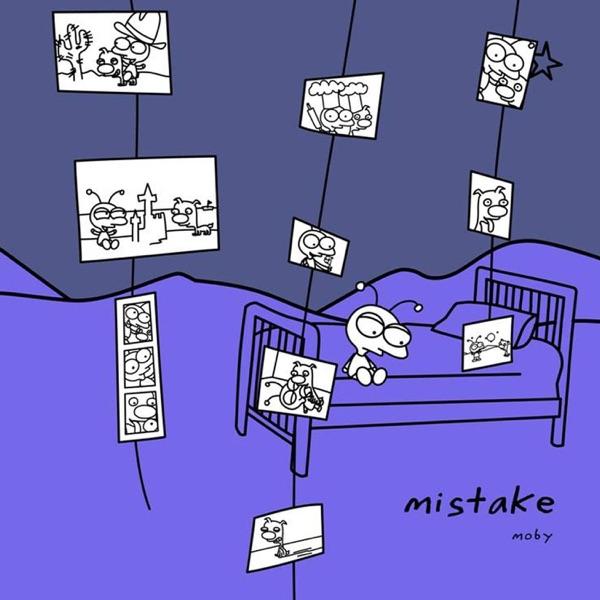 Moby - Mistake (Remixes) album wiki, reviews