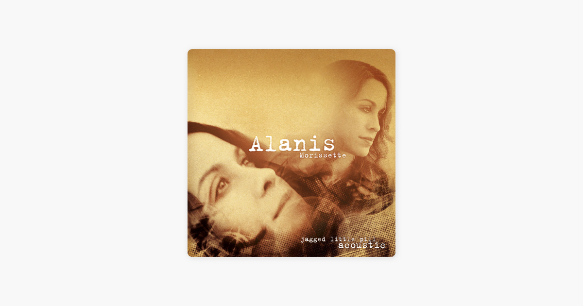 Alanis Morissette - YouTube