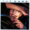 The Cars - The Cars  artwork