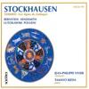Stockhausen: Tierkreis - Jean-Philippe Vivier & Tamayo Ikeda
