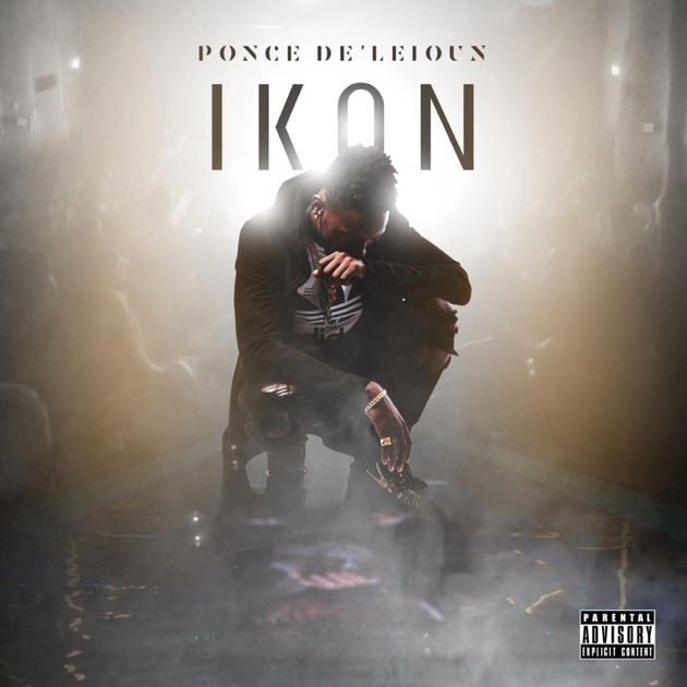 Ikon by Ponce De'leioun on Apple Music