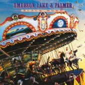 Emerson, Lake & Palmer - Burning Bridges