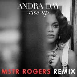 View album Rise Up (MSTR ROGERS Remix) - Single