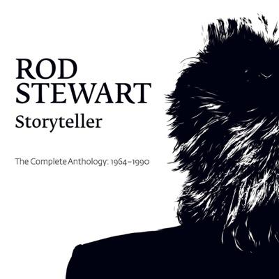 Storyteller - The Complete Anthology: 1964-1990 - Rod Stewart