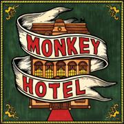 Monkey Hotel - JANNABI - JANNABI