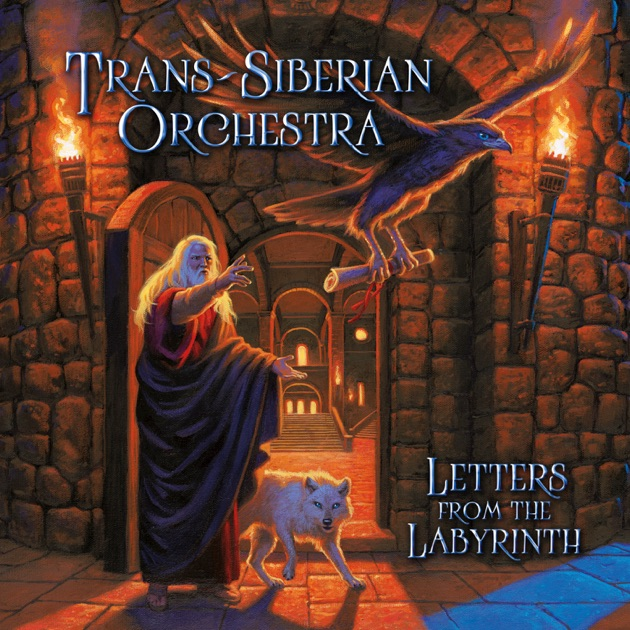 Christmas Eve and Other Stories by Trans-Siberian Orchestra on ...