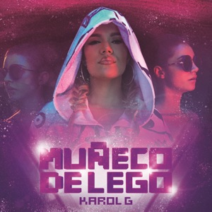 Muñeco De Lego - Single Mp3 Download