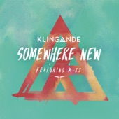 Somewhere New (feat. M-22) [Radio Edit] - Single