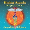 Healing Sounds: Frequencies II - Jonathan Goldman