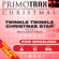 Twinkle Twinkle Little Star (Christmas) - The London Fox Kids Choir