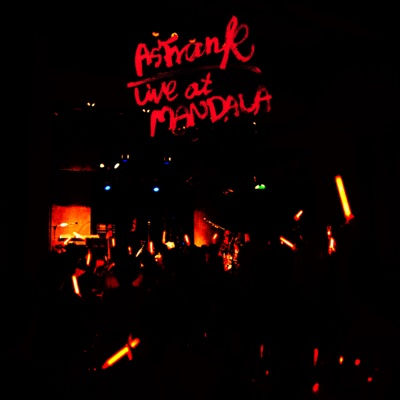 Live At Mandala - As'Frank album
