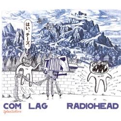 Com Lag: 2+2=5 - EP - Radiohead Album Cover