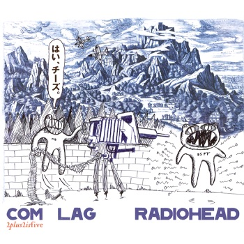 Radiohead - Com Lag 225  EP Album Reviews